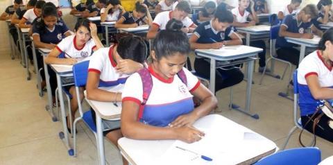 Simulado preparatório para Enem, foi realizado na escola São José | Portal Obidense