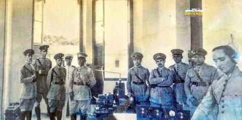 Em 1928, o caminho para os Campos Gerais   Portal Obidense
