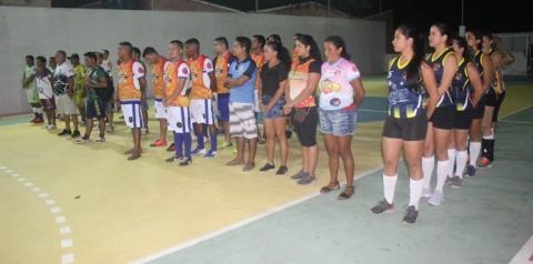Saiba quais times estão participando da I copa de futsal Masculino STPMO | Portal Obidense