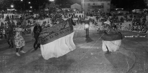 Um antigo folguedo de Boi-Bumbá no ano de 1850 em Óbidos | Portal Obidense