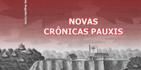 Uma boa dica de leitura no dia nacional do livro. Crônicas Pauxis Vl 03 ou História de Óbidos | Portal Obidense