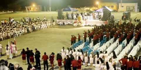 Igreja Assembleia de Deus comemora 95 anos de evangelização em Óbidos – PA | Portal Obidense