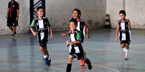 Conheça os participantes da 2ª Liga dos Campeões | Portal Obidense