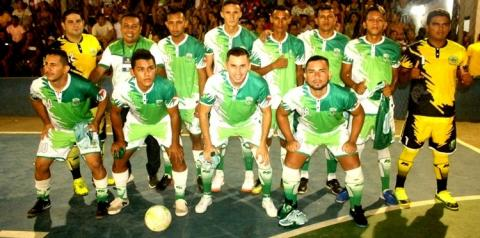 Rodada dupla na semifinal do Futsal do Mariano neste sábado 09   Portal Obidense