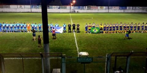 Curumú e Paysandu fazem a final da Copa Máster em Óbidos | Portal Obidense