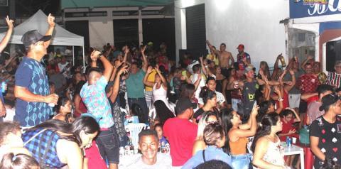Domingo (08) em Manaus foi festa de 18 anos do Bar dos Obidense   Portal Obidense