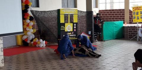 Dia D de combate ao Aedes aegypti, realizado no dia (11) de dezembro em Óbidos | Portal Obidense