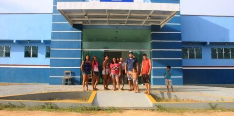 Moradores da Vila União do Curumu cobram melhorias no atendimento da UBS   Portal Obidense