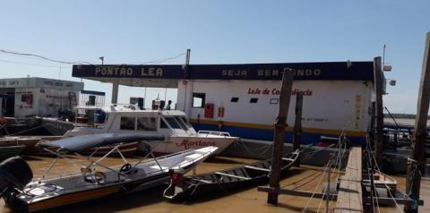 Em Óbidos rede de postos de combustíveis da dica de segurança na hora de abastecer   Portal Obidense