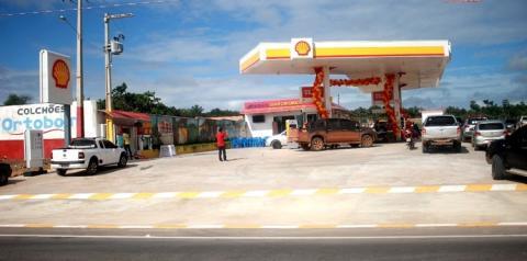Auto Posto Amigão Center, realiza teste de qualidade no combustível que é disponibilizado para os seus clientes | Portal Obidense