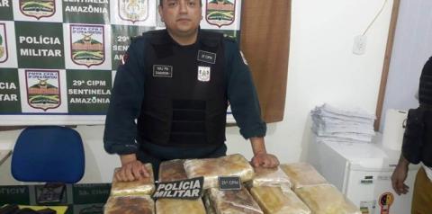 Polícia prende grande quantidade de droga em Óbidos | Portal Obidense
