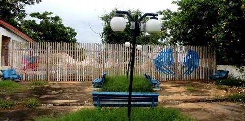 Mirante do Desagravo ou Mirante da Garganta do Amazonas interditado por tempo indeterminado | Portal Obidense