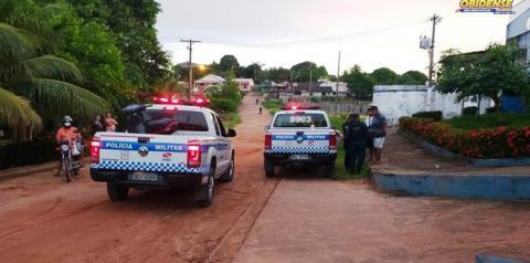 Em Óbidos, acidente na PA 437, antes da barreira | Portal Obidense