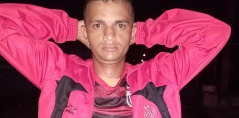 Policia de Óbidos, cumpre mando de prisão em Oriximiná | Portal Obidense