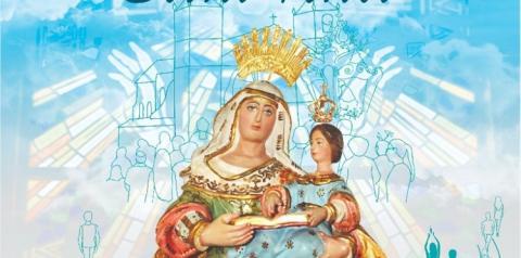 Igreja Católica de Óbidos, lança na manhã deste domingo Cartaz da festividade de Sant´Ana 2020 | Portal Obidense