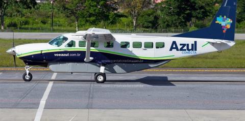 Azul passa a operar voos comerciais em Óbidos   Portal Obidense