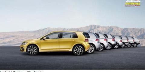 Volkswagen Golf conheça a história | Portal Obidense