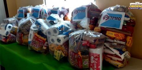 Sindicato dos Servidores Públicos promove 4° sorteio de cestas básicas | Portal Obidense