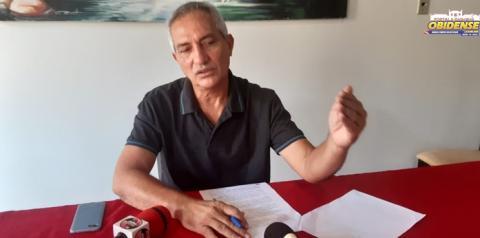 Decisão do TCU não torna inelegível pré-candidato Jaime Silva nas eleições municipais de 2020 | Portal Obidense