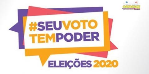 Portal Obidense realiza sorteio para sequência de apresentação dos candidatos à prefeitura de Óbidos | Portal Obidense