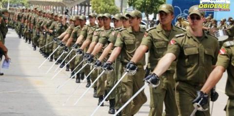 Inicia nesta segunda feira dia 30/11, as inscrições para o concurso público da Polícia Militar no Pará | Portal Obidense