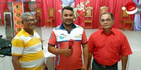 Igreja evangélica em Curuá organiza concurso musical   Portal Obidense