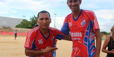 Em clima de nostalgia, Obidense FC vence amistoso de despedida e aniversário   Portal Obidense