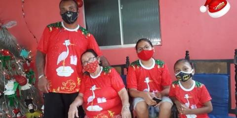 Aconteceu em Óbidos a Tradicional Ação Solidária