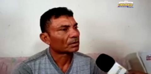 Em Oriximiná, homem é vítima de descarga elétrica e vai a Óbito | Portal Obidense