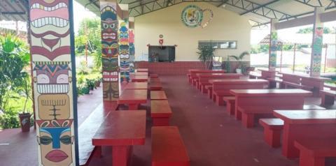 Diretor da Escola Estadual Maurício Hamoy de Óbidos fala sobre o ano letivo de 2021 | Portal Obidense