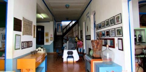No dia internacional dos museus, preservação do museu integrado de Óbidos é motivo de reflexão