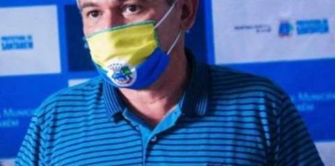 Nélio Aguiar é ameaçado após prorrogar decreto que mantém comércio fechado em Santarém   Portal Obidense