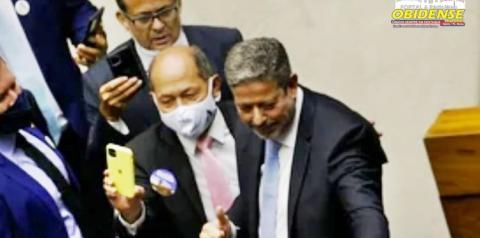 PEC de Lira cria 'bunker' no Congresso para parlamentares presos em flagrante | Portal Obidense