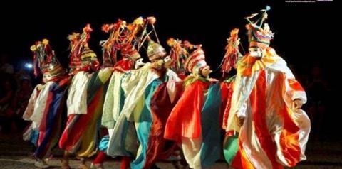 Secult adia Encontro dos Dirigentes Municipais de Cultura do Pará | Portal Obidense