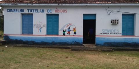 Conselheiro de Óbidos fala sobre procedimentos realizados em menores de idade infratores | Portal Obidense
