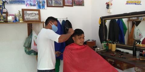 Dia do Trabalhador – Profissão, cabeleireiro | Portal Obidense