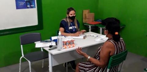 E+ Comunidade chega a Itaituba oferecendo diversos serviços à população | Portal Obidense