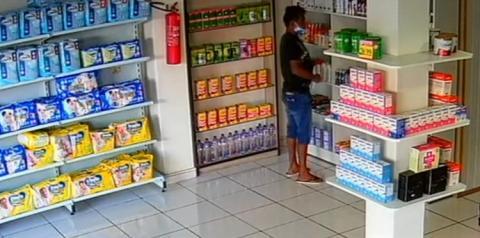 Furto de desodorante em farmácia do município de Óbidos   Portal Obidense