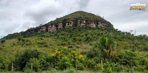 Conheça a Comunidade Serra Azul em Monte Algre-PA | Portal Obidense