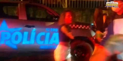 Possível embriaguez ao volante causa acidente em Óbidos | Portal Obidense