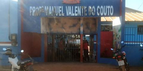 Programa Saúde na Escola realiza atendimentos na escola Manuel Valente do Couto   Portal Obidense