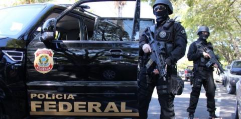 Polícia Federal prende grupo que planejava ataque terrorista na Olimpíada