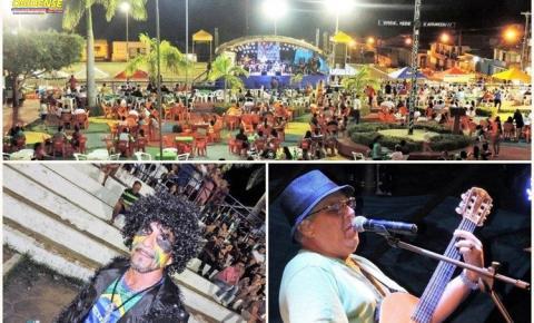 XIII festival de música obidense mantém a força e tradição em arranjos e composições
