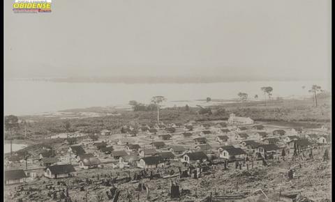 Dez curiosidades sobre a História de Fordlândia...