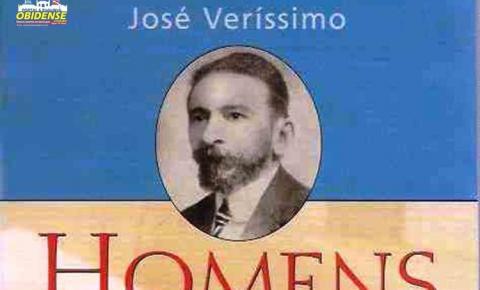 Vida e obras do escritor Obidense, José Veríssimo Dias de Matos, que neste dia 08 de abril completaria aniversário.