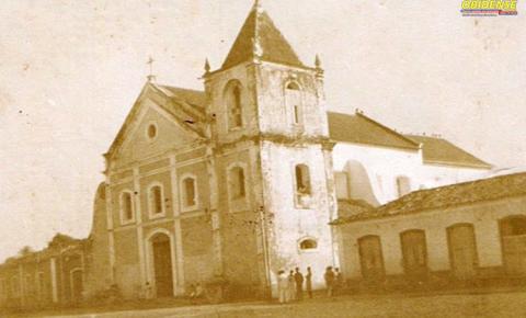 Senhora Sant'Ana: 260 anos como padroeira do povo obidense. Mas como foi escolhida a padroeira da então vila?