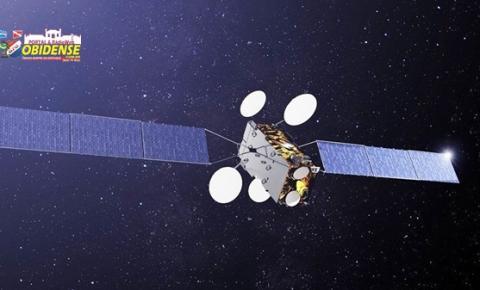 Isolamento digital da Região Norte está com os dias contados com novo satélite que será lançado.