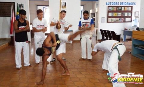 Obidenses participarão de encontro regional de capoeira em Juruti