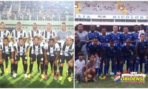 Águia cede empate no fim e é eliminado, São Raimundo perde em casa para o Juazeirense na série D.