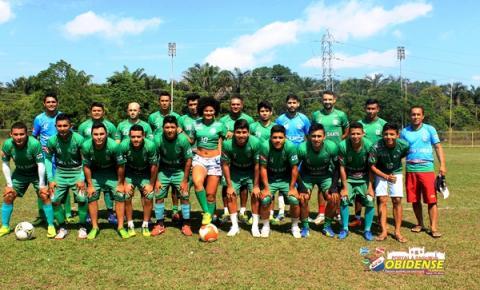 Time de futebol amador Terra Santa mantém amistosos regulares em preparação ao Peladão.